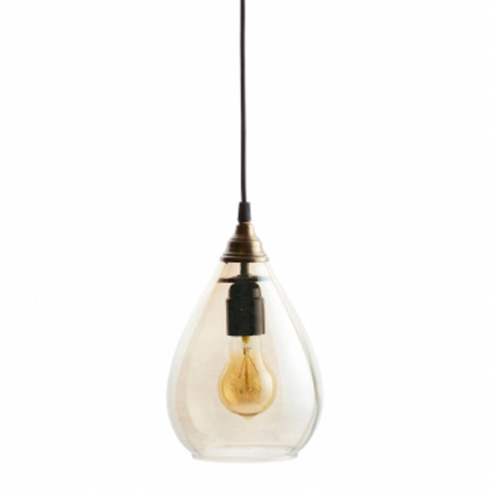 BePureHome hanglamp Simple M  , Goud