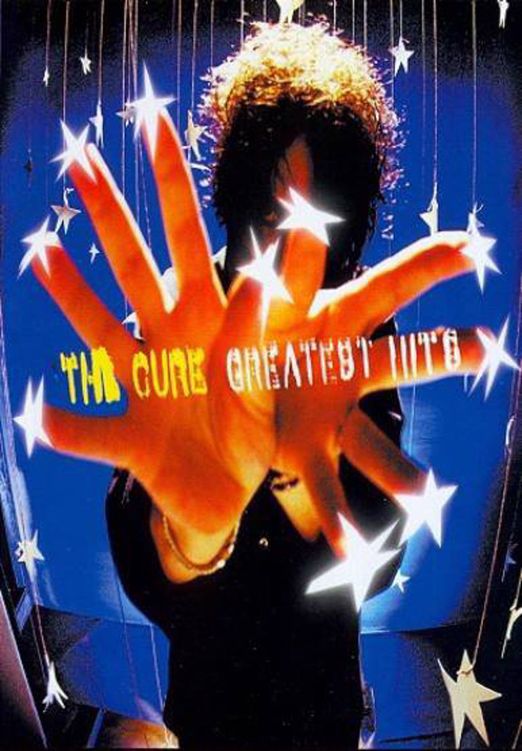 Cure - Greatest hits (DVD)