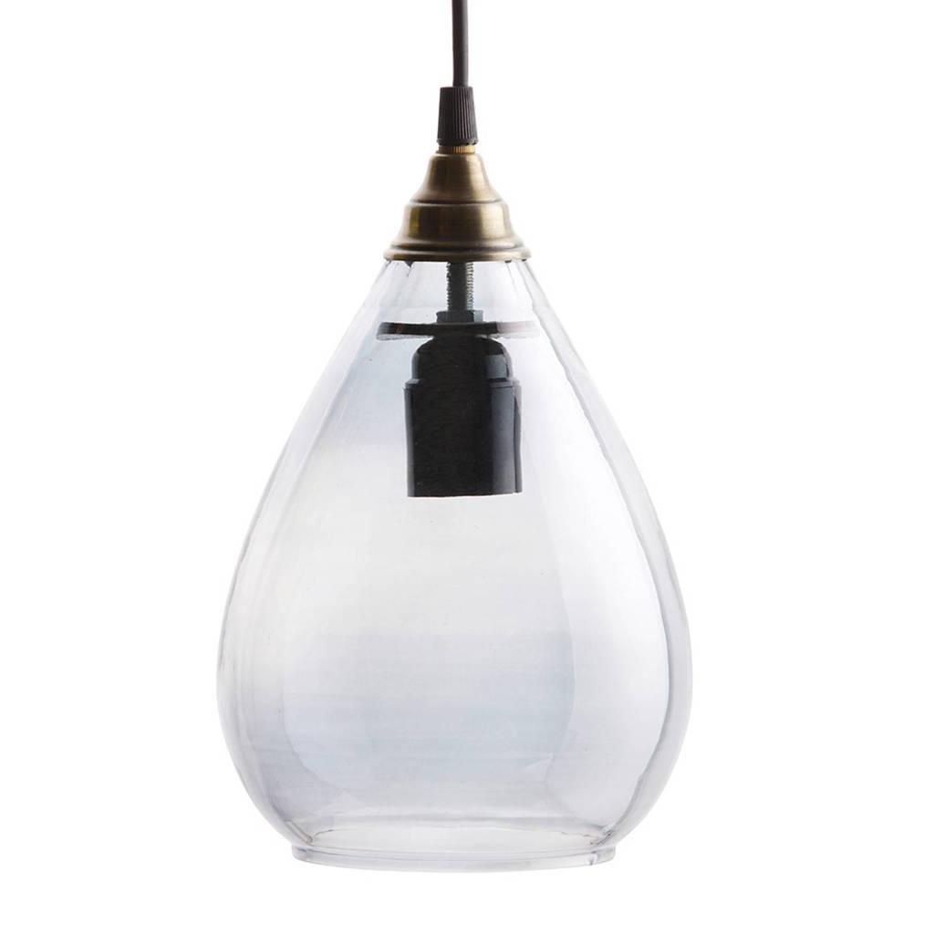 BePureHome hanglamp Simple M, Grijs