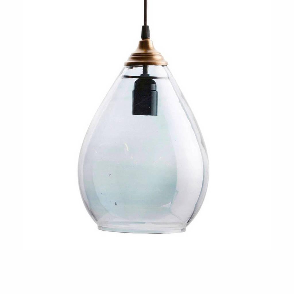 BePureHome hanglamp Simple L, Grijs