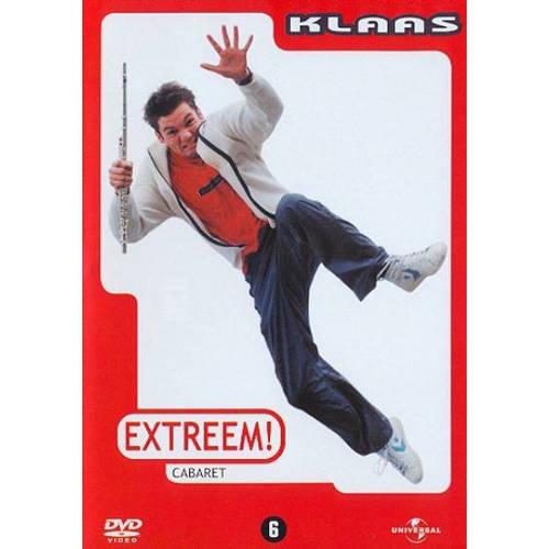 Klaas van der Eerden-extreem (DVD) kopen