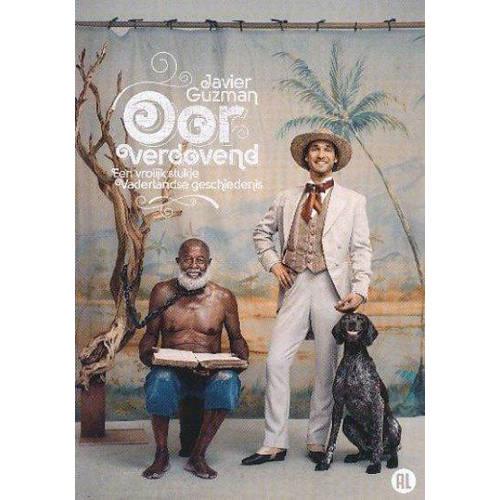 Javier Guzman - Oorverdovend (DVD) kopen