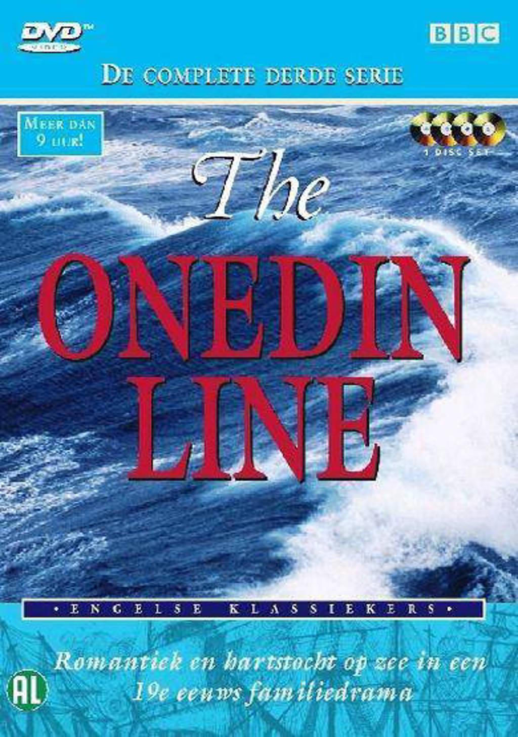 Onedin line - Seizoen 3 (DVD)