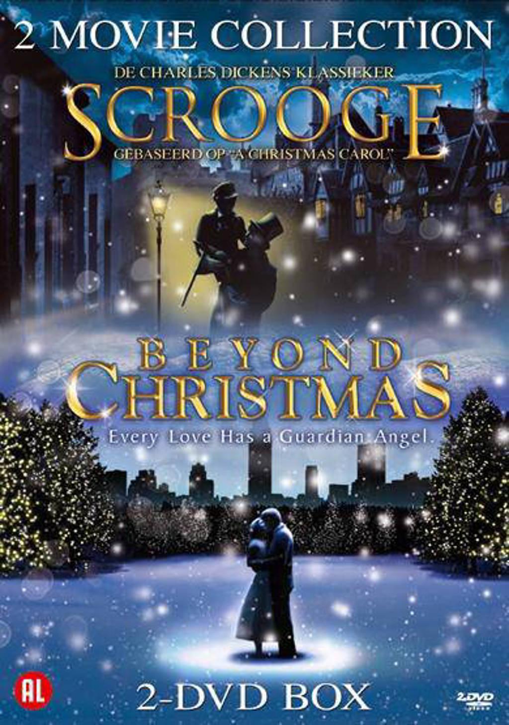 Scrooge/Beyond christmas (DVD)