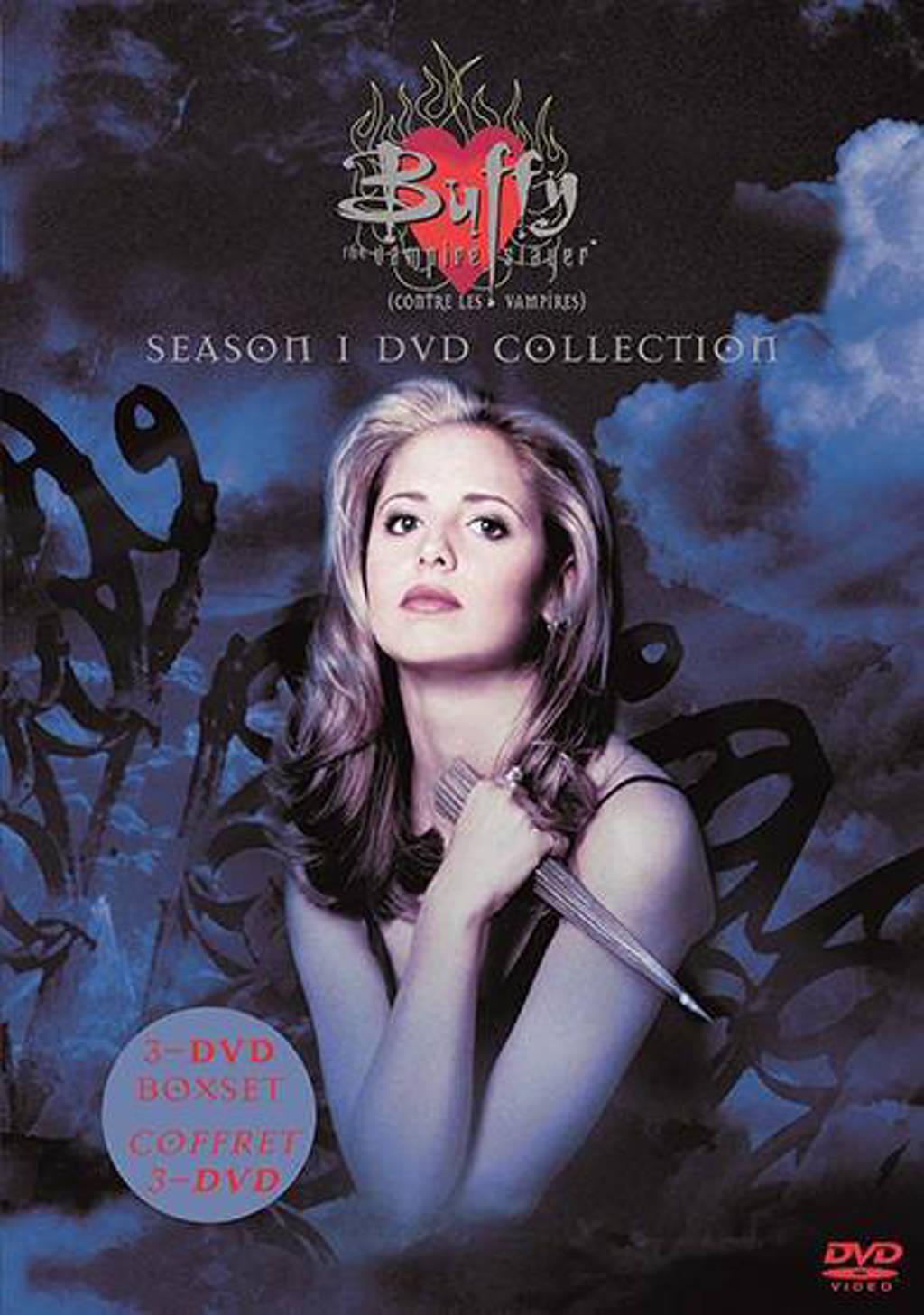 Buffy the vampire slayer - Seizoen 1 (DVD)