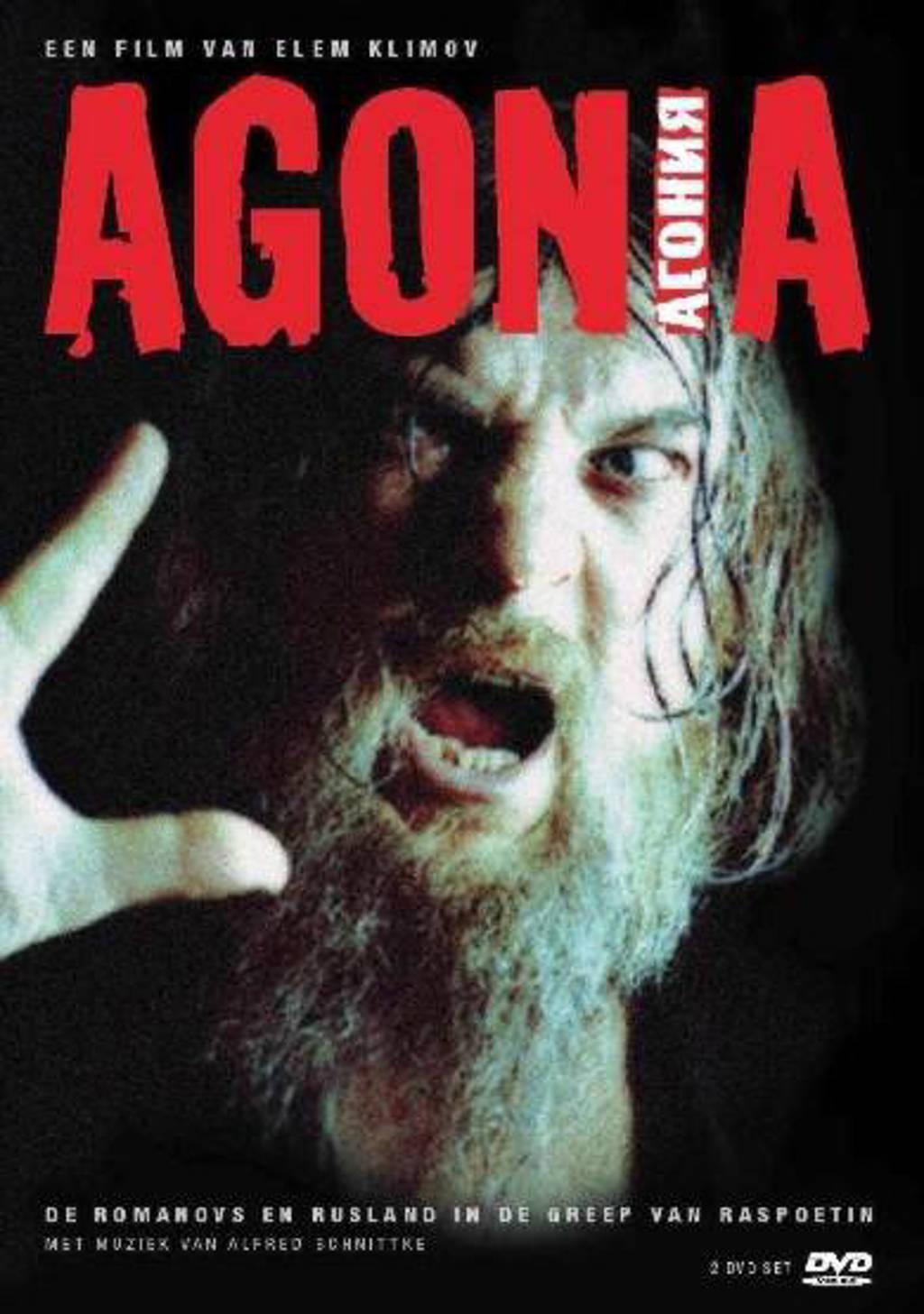 Agonia  (DVD)