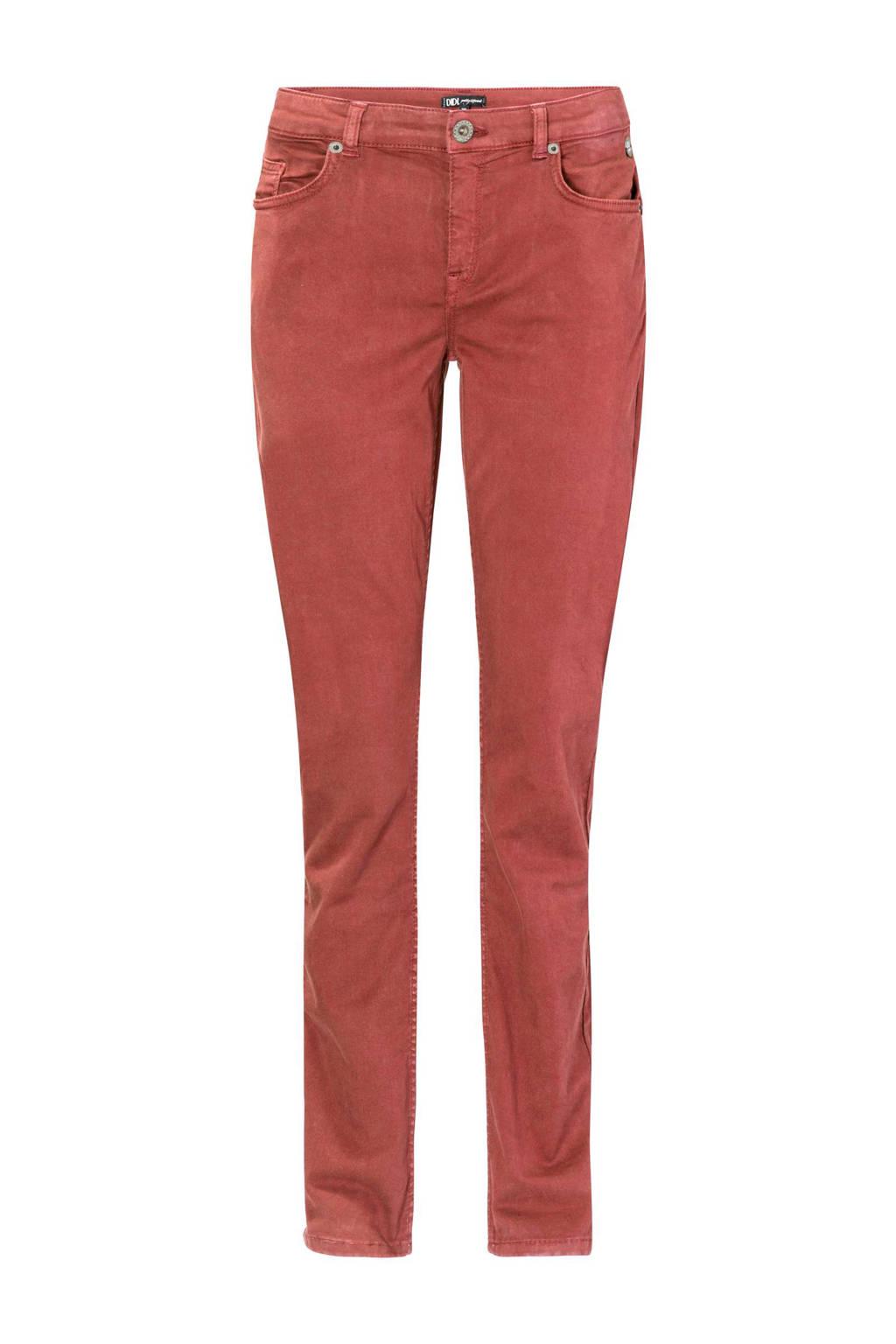 Didi jeans, Brique