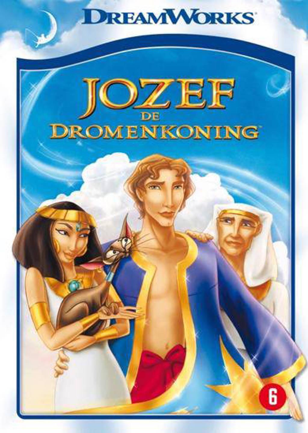 Jozef de dromenkoning (DVD)