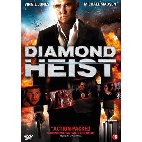 Diamond heist (DVD) kopen