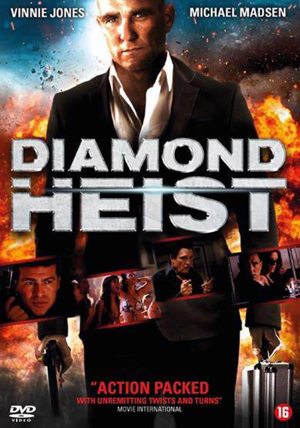 Diamond heist (DVD)