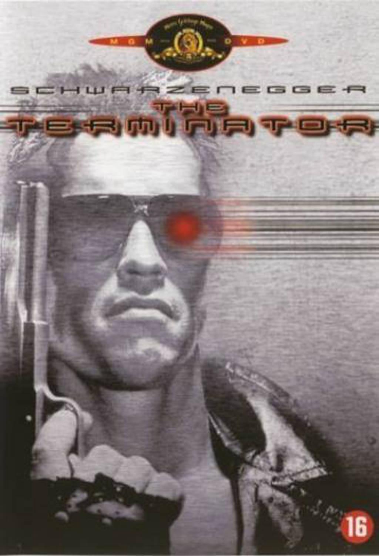 Terminator (DVD)