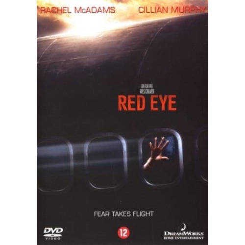 Red eye (DVD) kopen