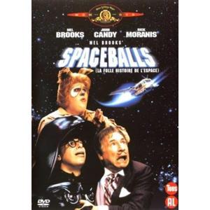 Spaceballs(DVD)