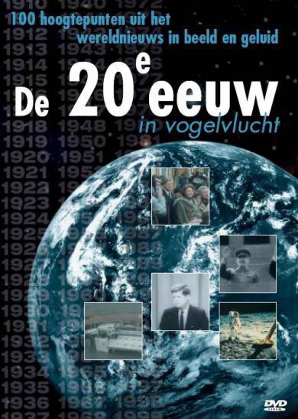 20e eeuw in vogelvlucht (DVD)