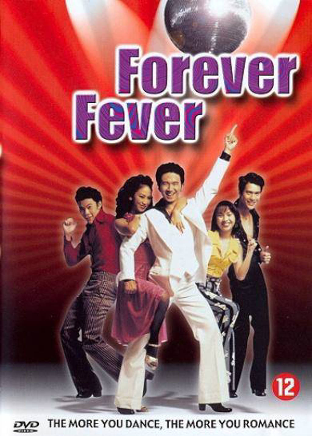 Forever fever (DVD)