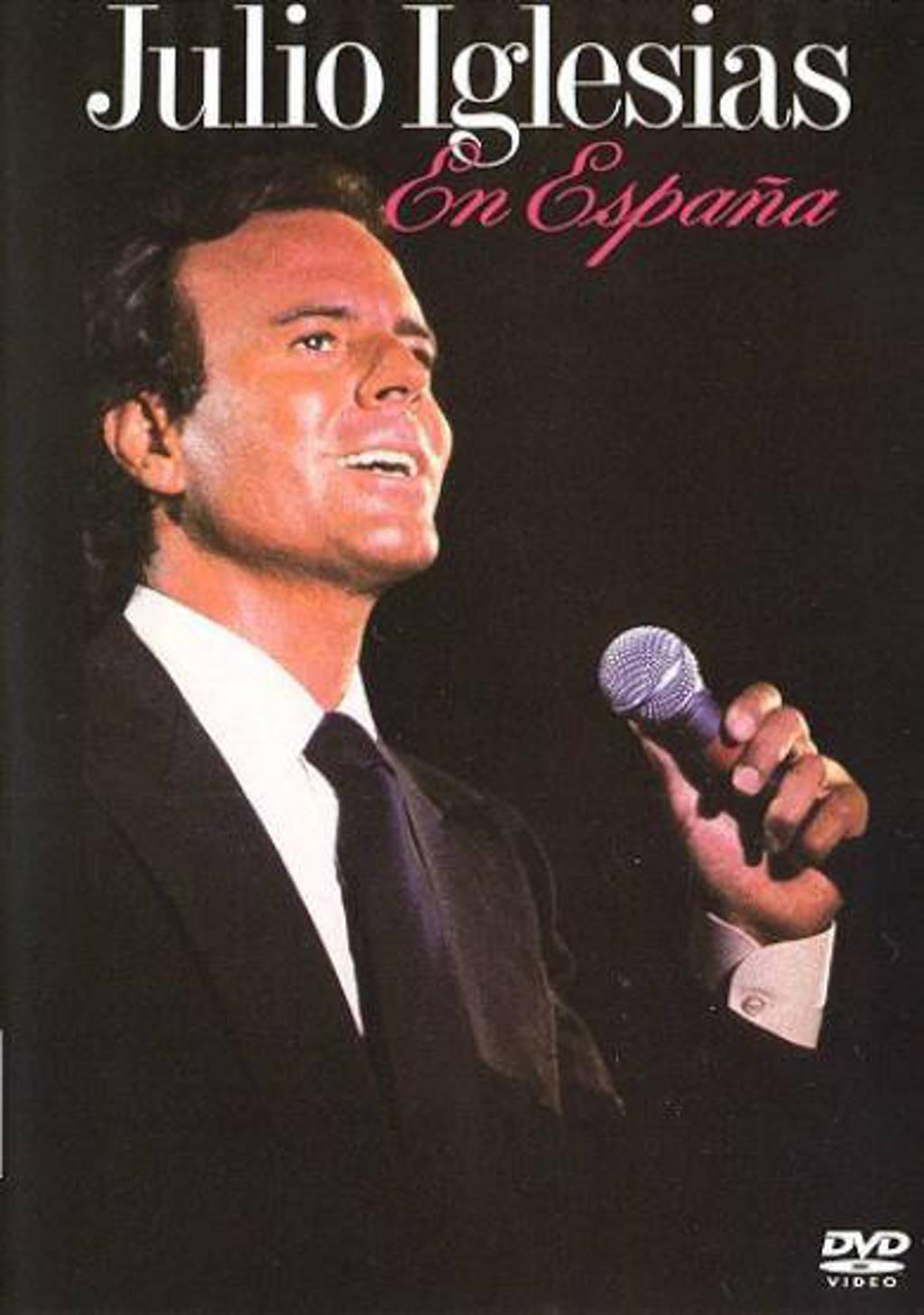 Julio Iglesias - en Espana (DVD)