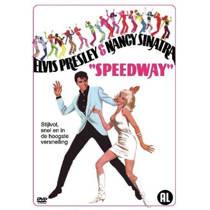 Speedway (DVD)