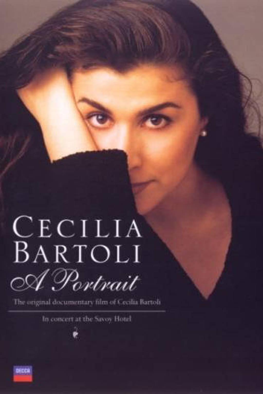 Cecilia Bartoli - A portrait (DVD)