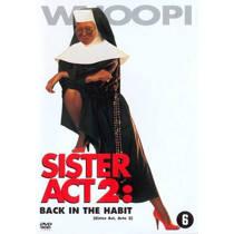 Sister act 2 (DVD)