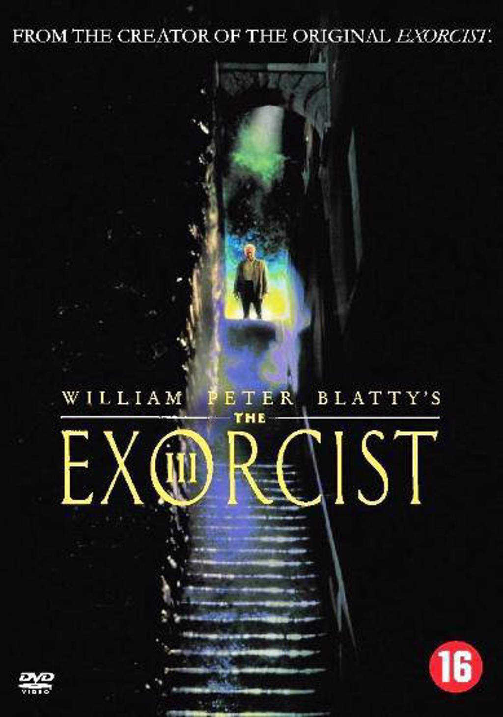Exorcist 3-the legion (DVD)