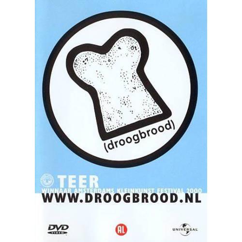 Droog brood-teer (DVD) kopen