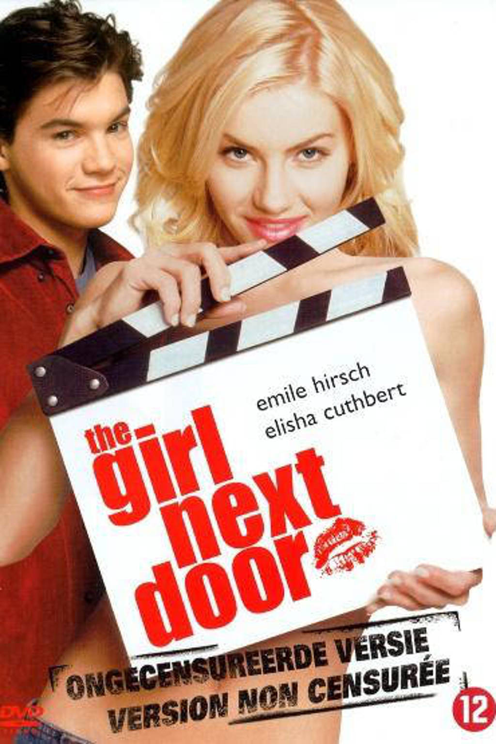 The Girl next door (DVD)
