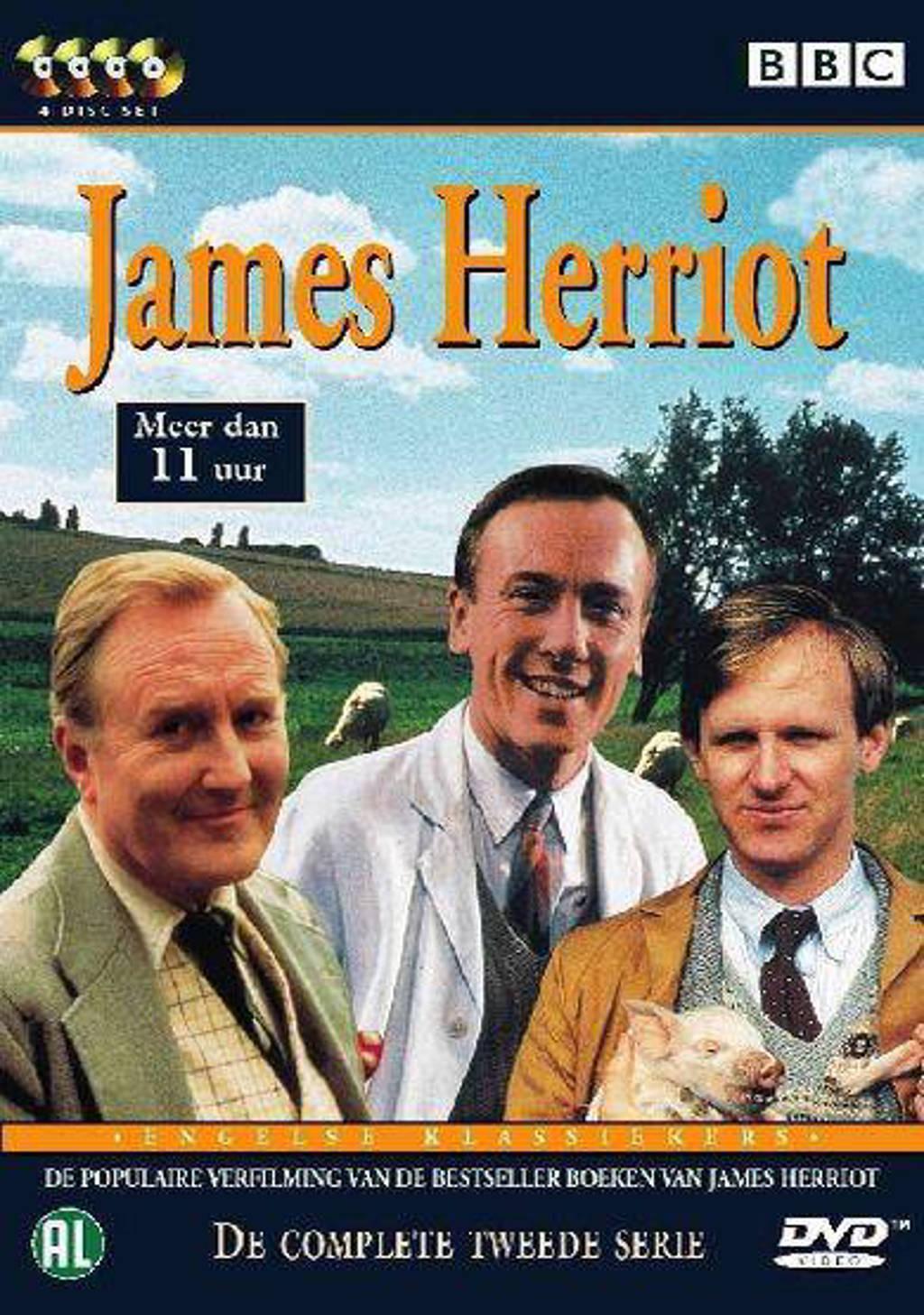 James Herriot - Seizoen 2 (DVD)