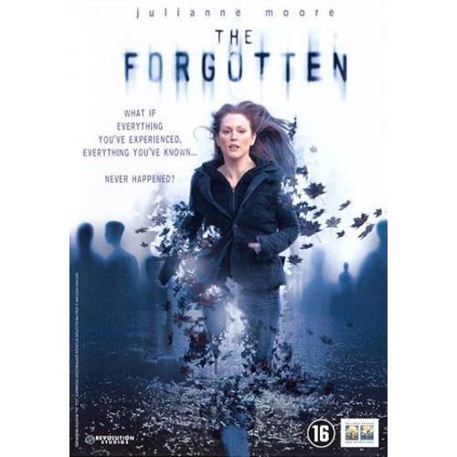 Forgotten (DVD) kopen