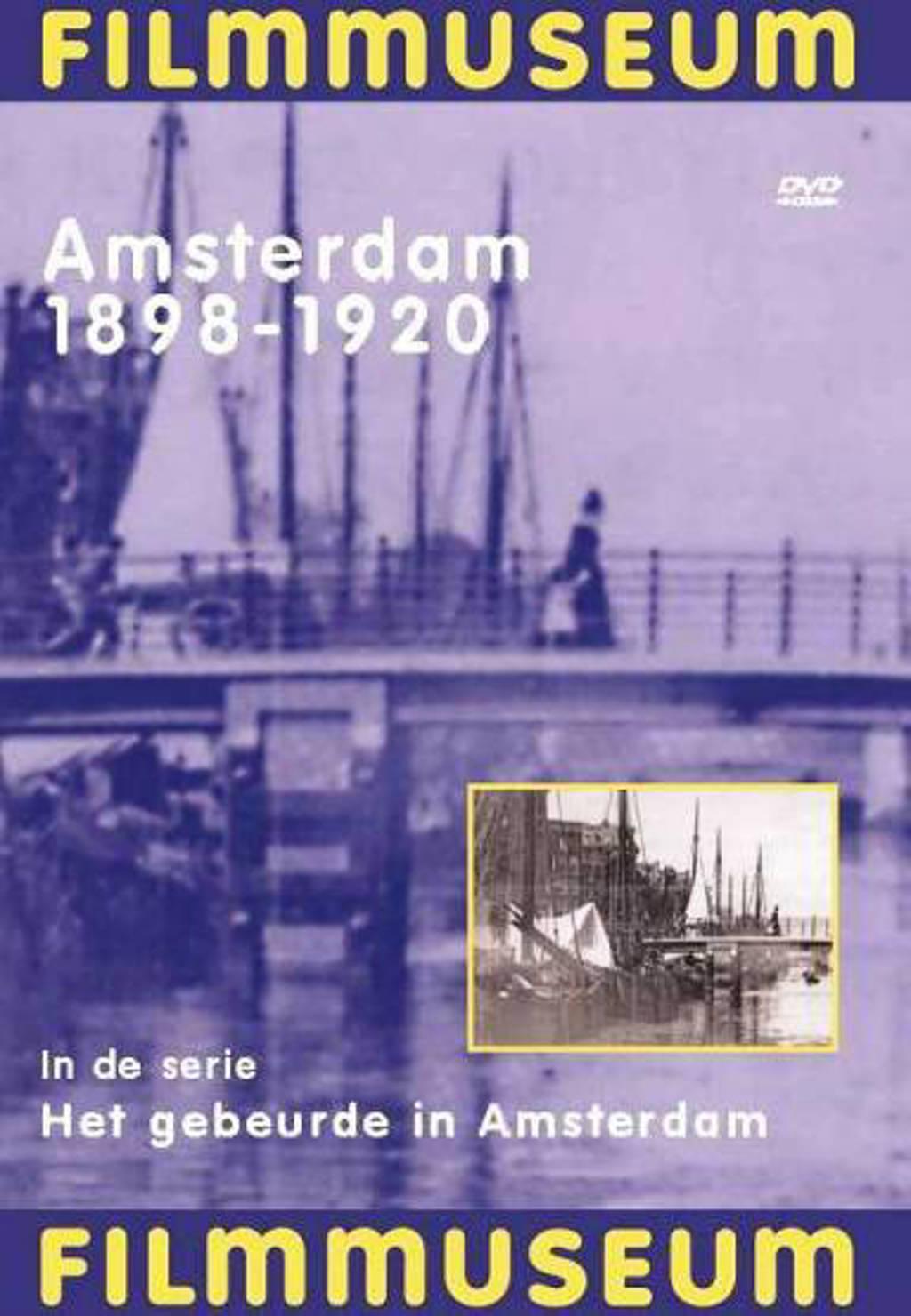 Amsterdam 1898-1920 (DVD)