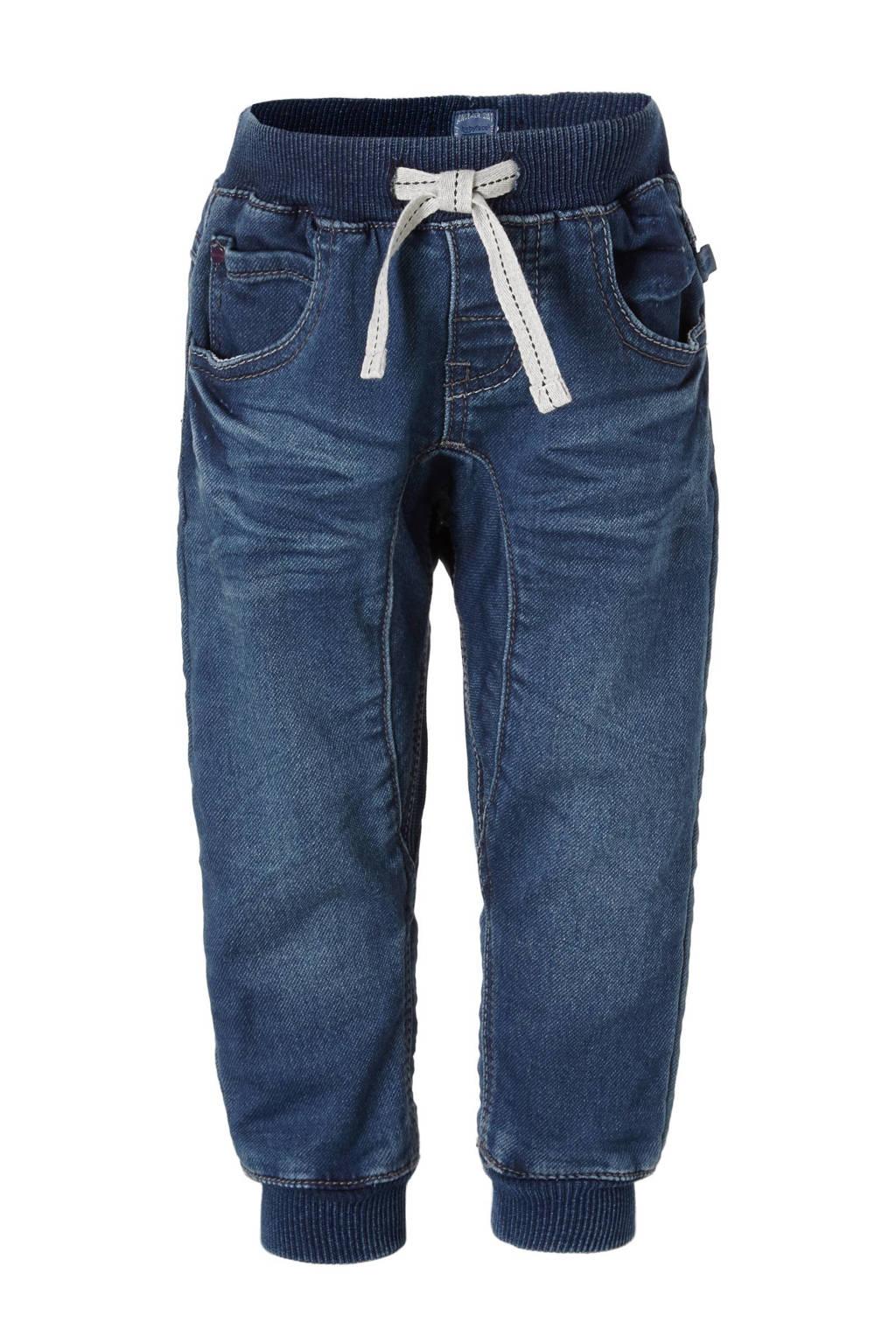 Babyface jeans, Blauw