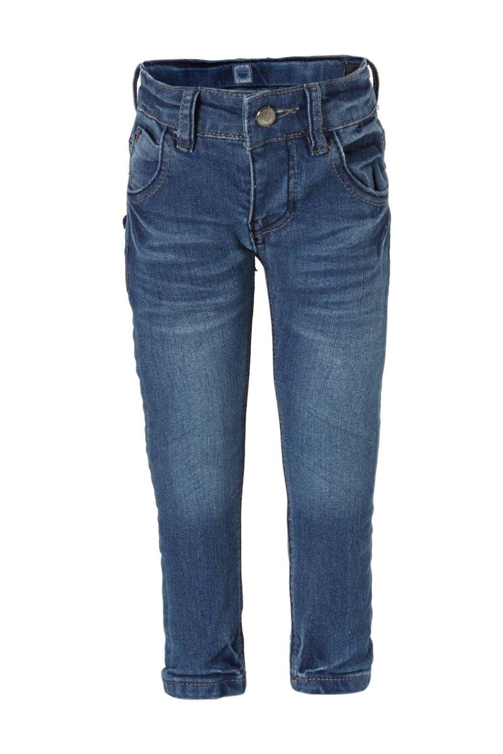 Babyface jeans blauw, Blauw