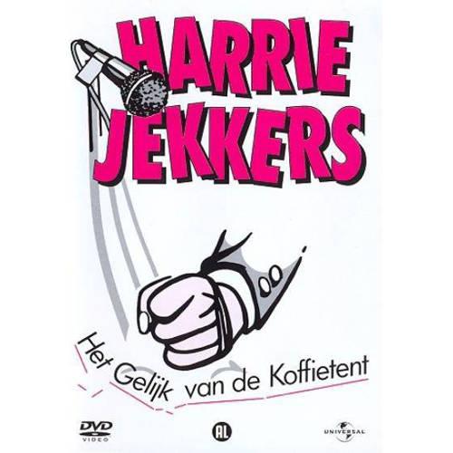Harrie Jekkers - Het gelijk van de koffietent (DVD) kopen