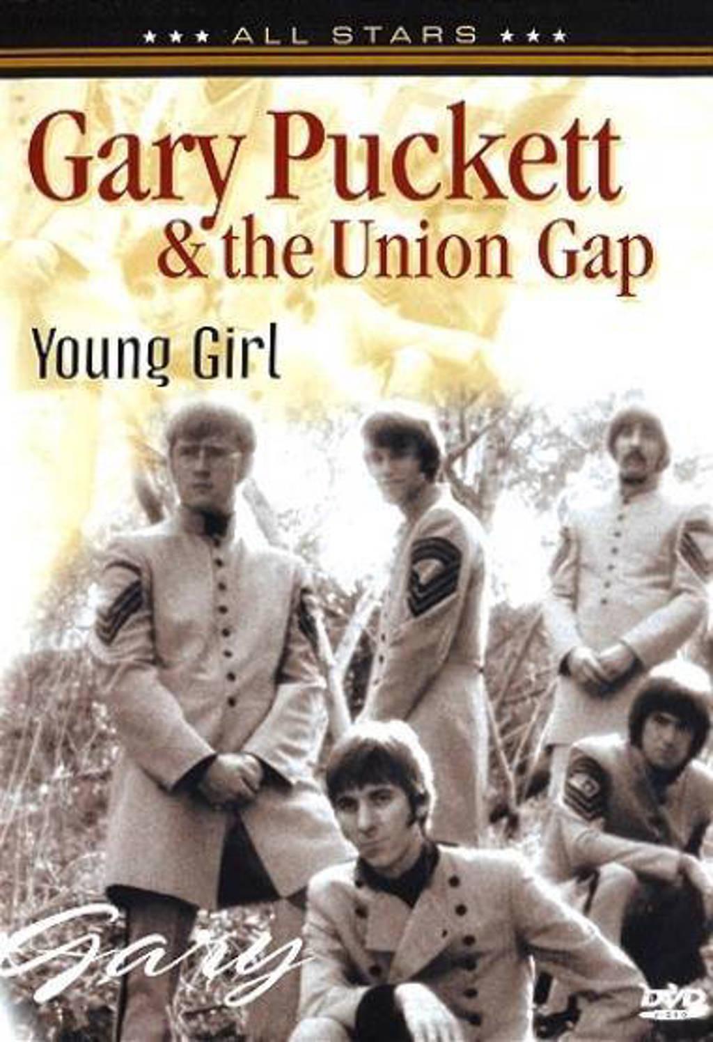 Gary puckett & the union gap - young girl (DVD)