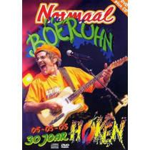 Normaal - 30 jaar hoken (DVD)