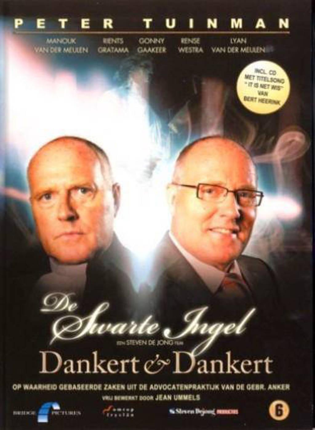 Dankert & Dankert-de swarte ingel (DVD)