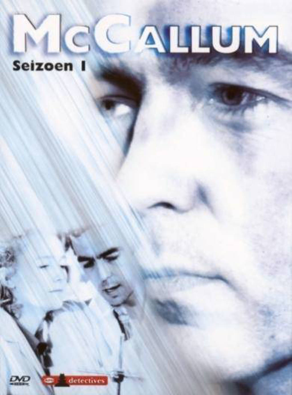 McCallum - Seizoen 1 (DVD)