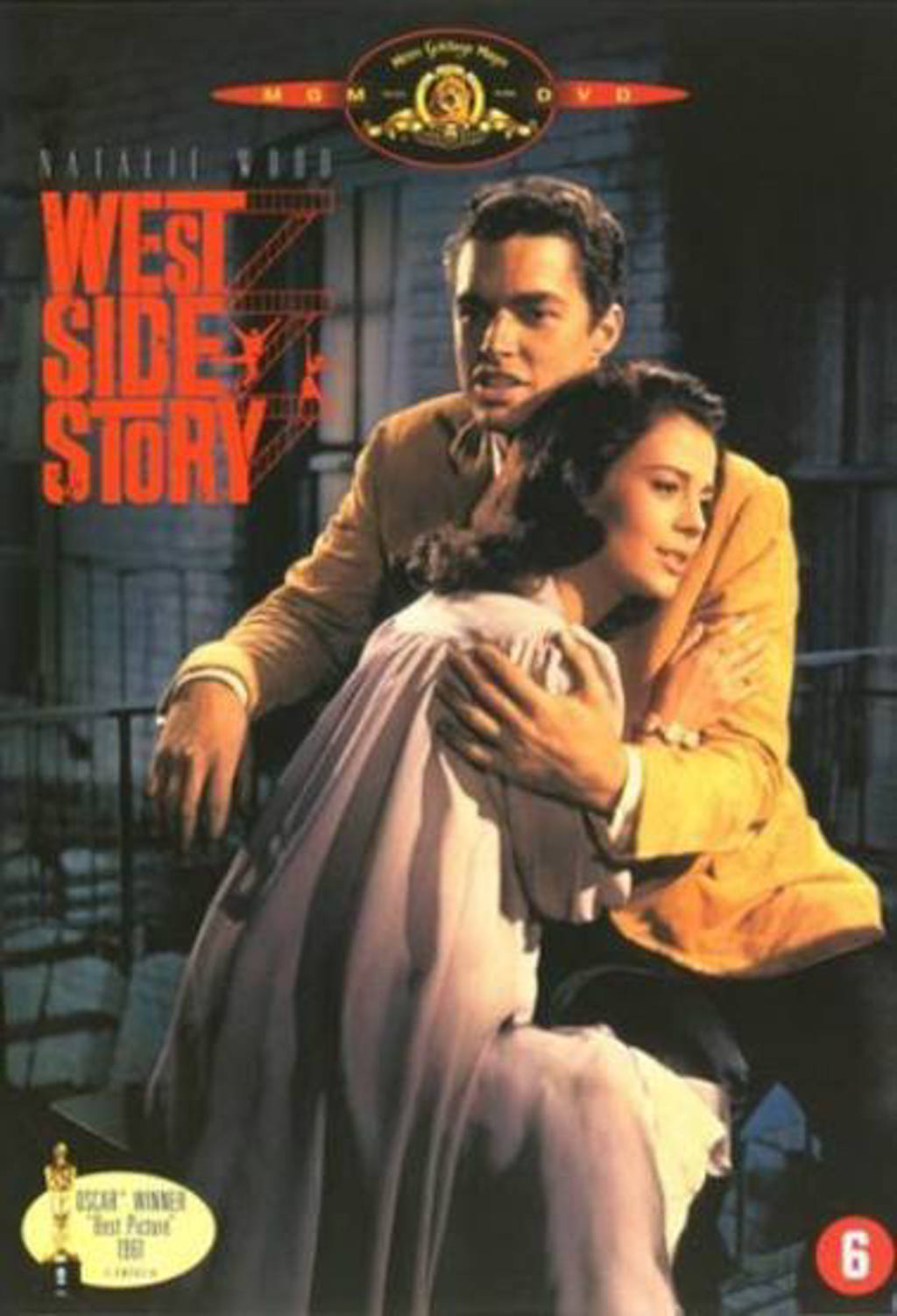 West side story (DVD)