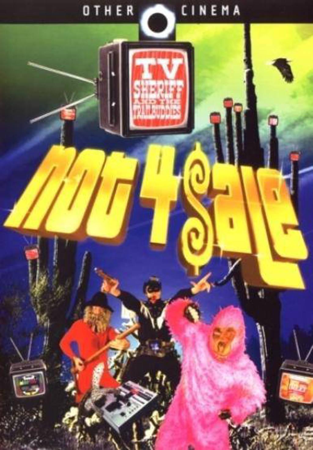Not 4 sale (DVD)