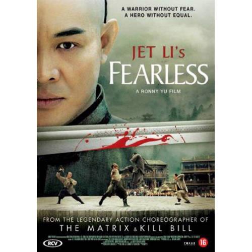 Fearless (DVD) kopen
