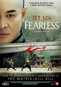 Fearless (DVD)