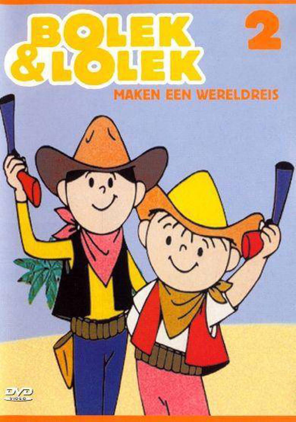 Bolek & Lolek 2 (DVD)