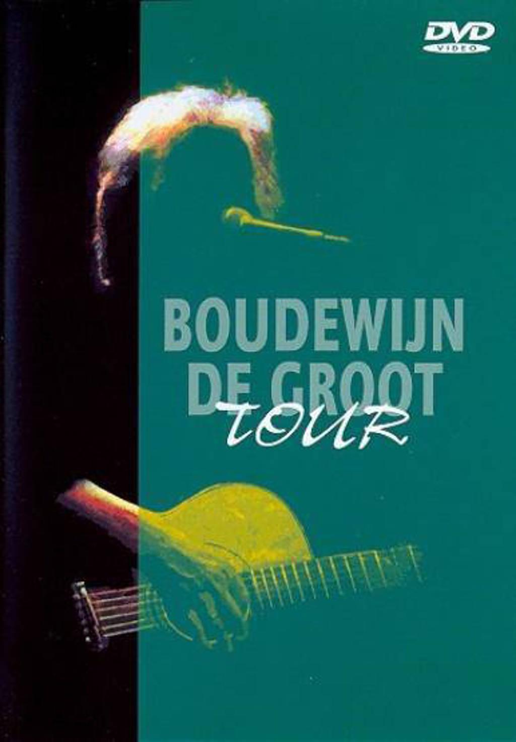 Boudewijn de Groot - tour 1999 (DVD)