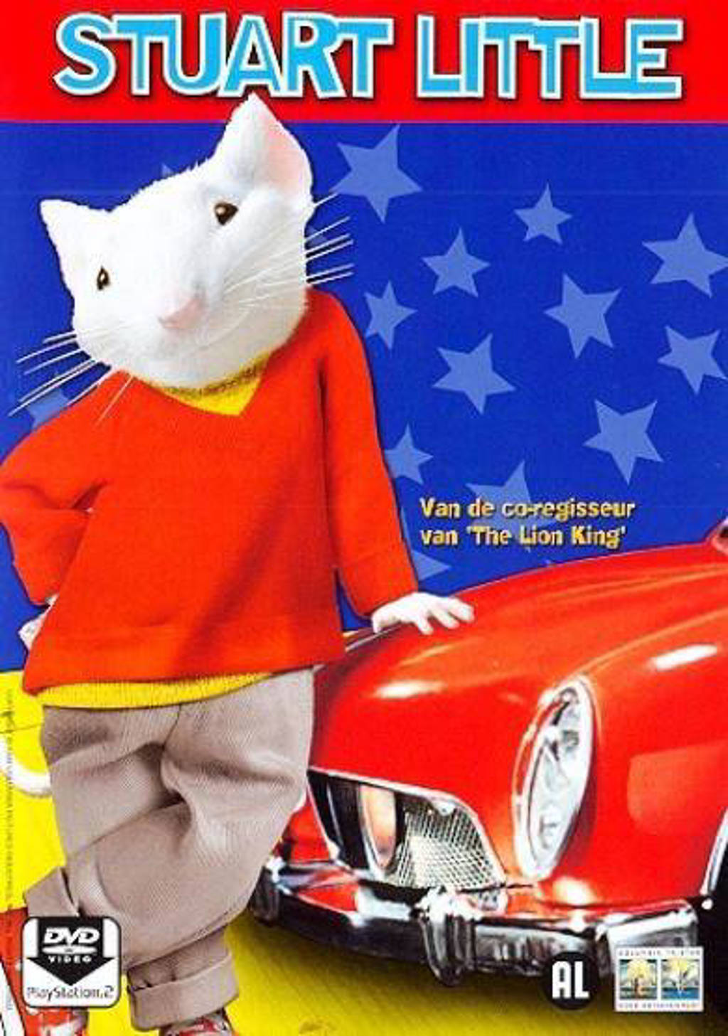 Stuart Little  (DVD)