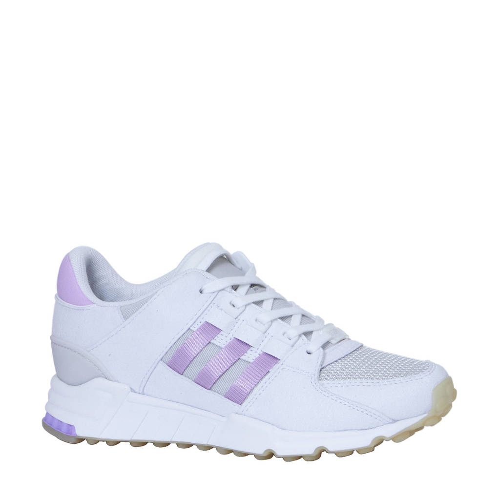 3bb2808f007 adidas originals EQT Support RF W sneakers, Wit/lila
