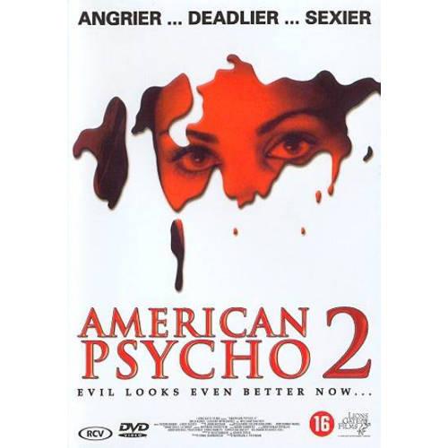 American psycho 2 (DVD) kopen