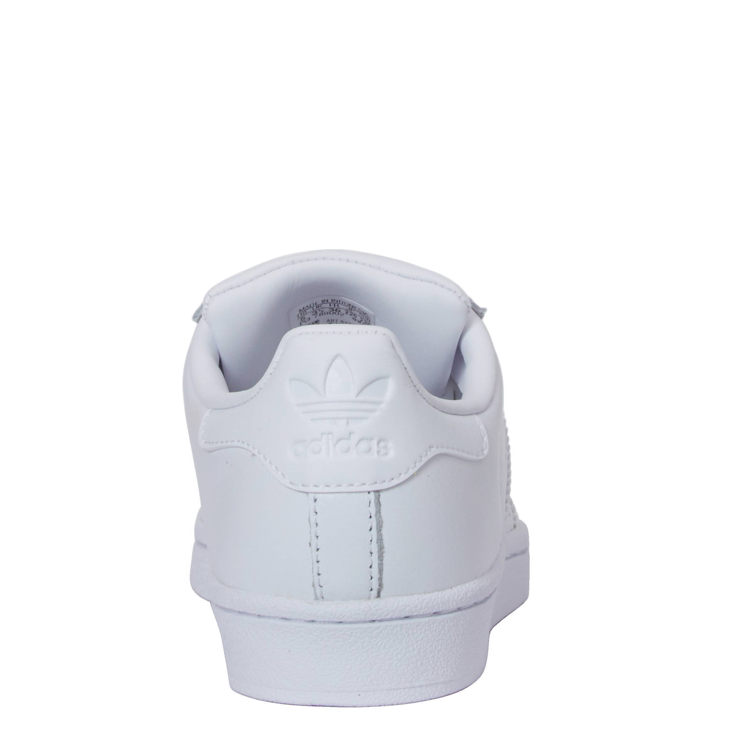 adidas schoenen uitlopen
