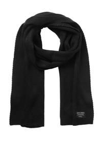 JACK & JONES sjaal, Zwart
