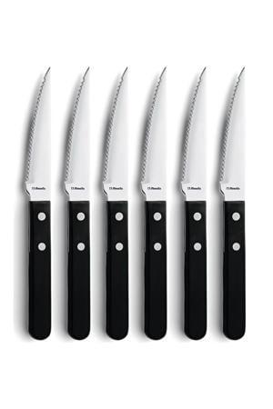 steakmes (6-delig)