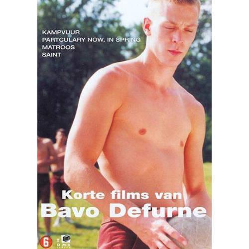 Bavo Defurne-korte films van (DVD) kopen