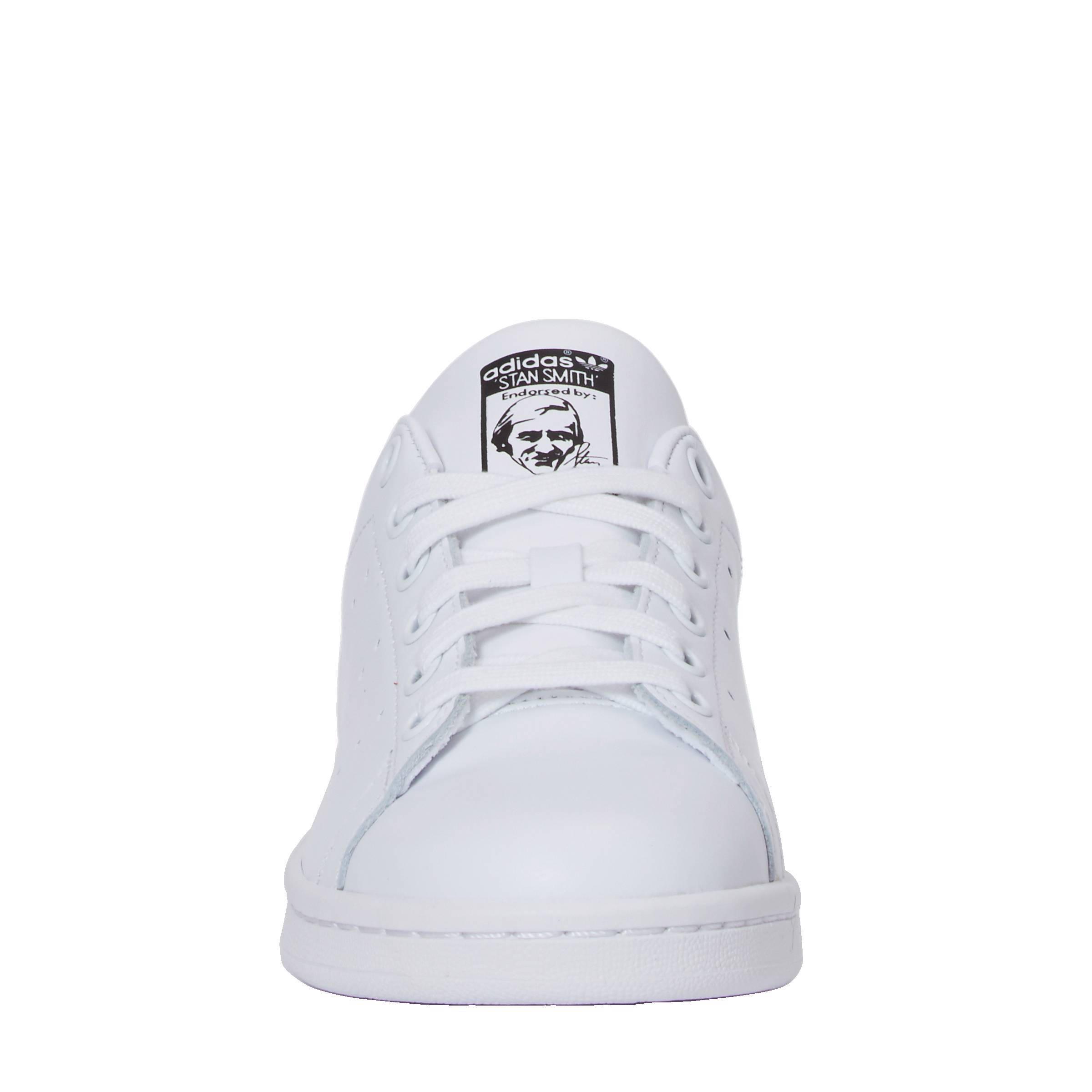 adidas stan smith heren wehkamp